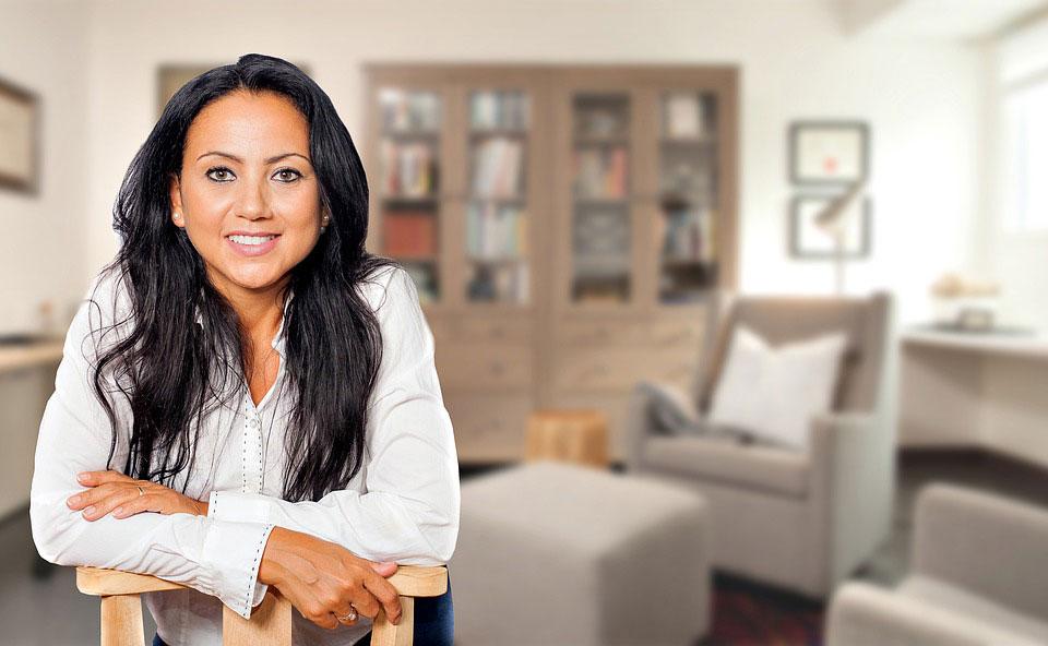 Familientherapie mit einem Familientherapeuten
