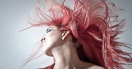 Haare-Vitamin